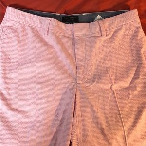 Banana republic chino shorts